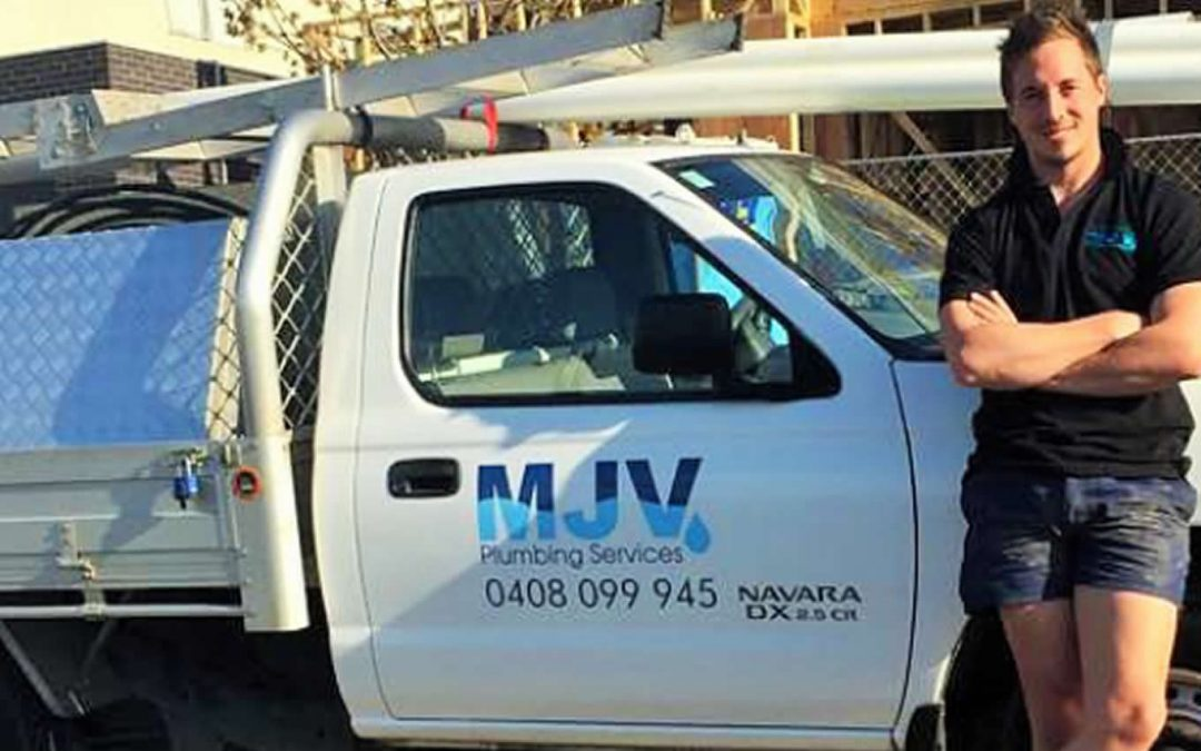 Plumber Broadmeadows